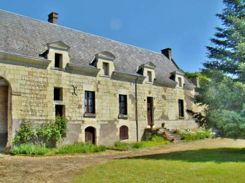 Domaine De Cessigny : Guest accommodation near Lerné