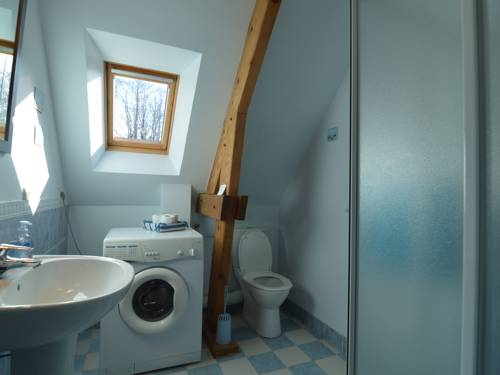 Holiday home Les Lavandsias 2 : Guest accommodation near Saint-Gatien-des-Bois