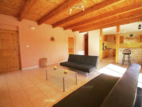Maison De Vacances - Villeneuve-De-Berg : Guest accommodation near Villeneuve-de-Berg