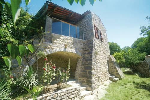 Maison De Vacances - Beaulieu : Guest accommodation near Saint-Sauveur-de-Cruzières