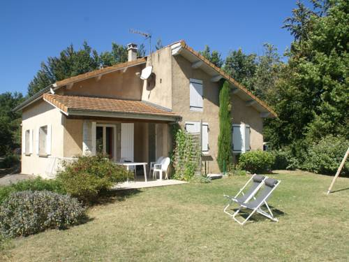 Maison De Vacances - Bathernay : Guest accommodation near Saint-Martin-d'Août