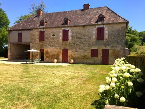 Chateaux Du Perigord Noir : Guest accommodation near Vitrac