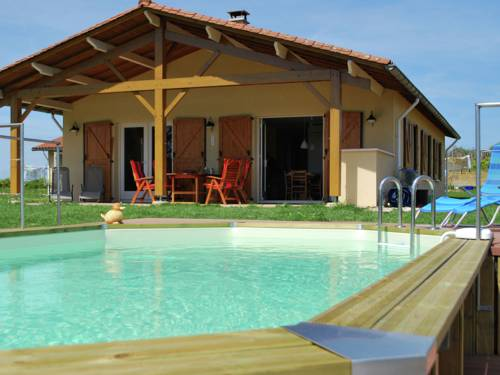 Maison De Vacances - Sadillac 2 : Guest accommodation near Saint-Quentin-du-Dropt