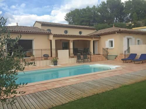 Villa Liberta : Guest accommodation near Flayosc