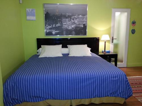Chambre stagiaire : Guest accommodation near Sucy-en-Brie