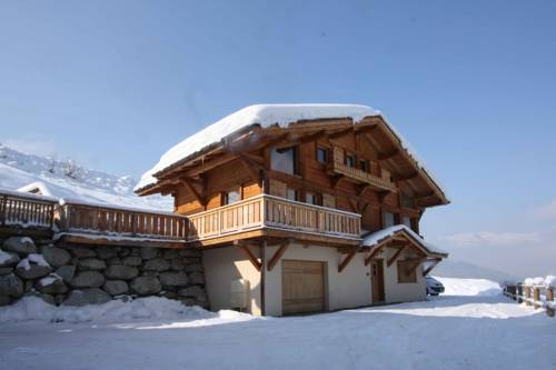 Chalet Anelie : Guest accommodation near Les Houches