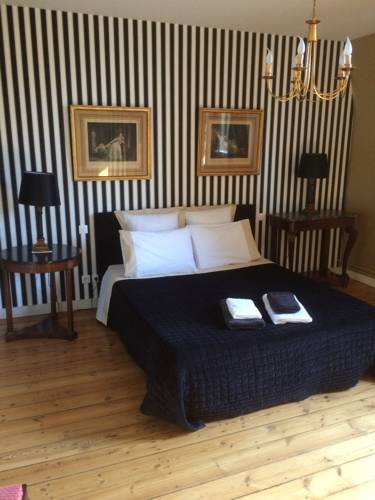Le Clos Boutenelle : Bed and Breakfast near Houlle