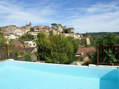 Maison De Vacances - Belves 2 : Guest accommodation near Saint-Pardoux-et-Vielvic