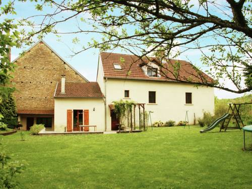 Maison De Vacances - Vanne : Guest accommodation near Saulles