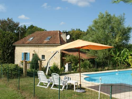 Maison De Vacances - Besse 9 : Guest accommodation near Besse