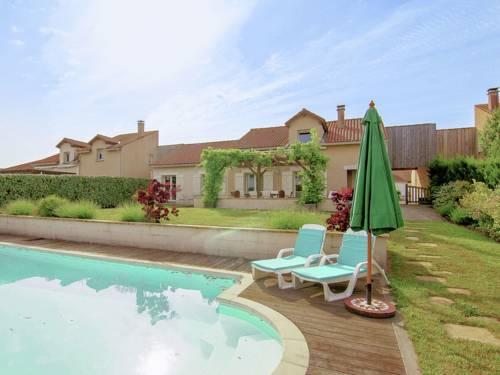 La Prèze : Guest accommodation near Genouillac