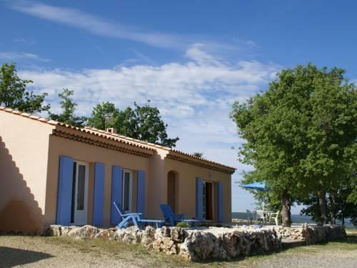 Maison De Vacances - Aiguines : Guest accommodation near Les Salles-sur-Verdon