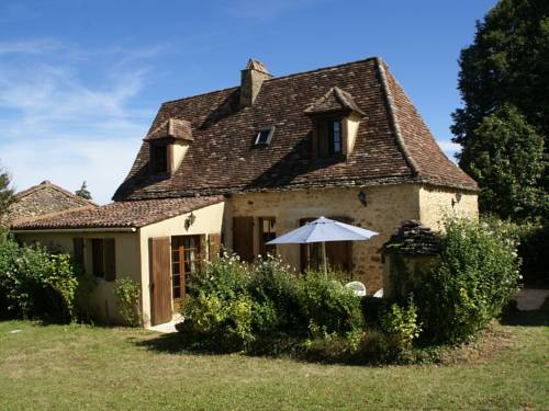 Maison De Vacances - Ste. Foy-De-Belvès : Guest accommodation near Orliac
