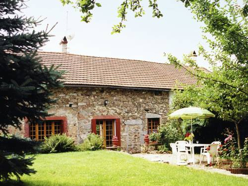 St Germain-Des-Champs : Guest accommodation near Chastellux-sur-Cure