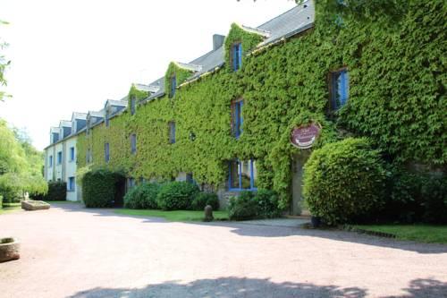 Le Manoir Du Rodoir : Hotel near Rieux