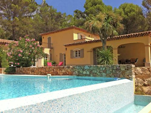 Bellavista : Guest accommodation near Châteaudouble