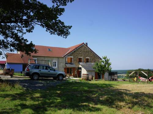 Maison De Vacances - Remilly : Guest accommodation near Montaron