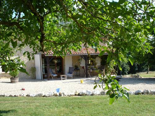 Holiday Home Casticottage : Guest accommodation near Lannepax