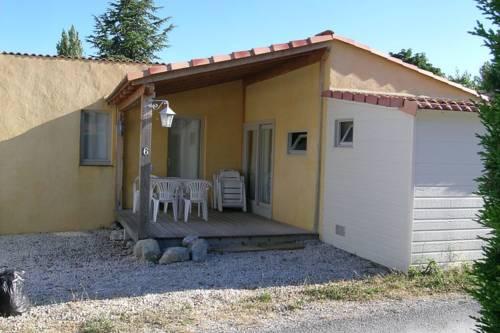 Les Roses 1 : Guest accommodation near Senez