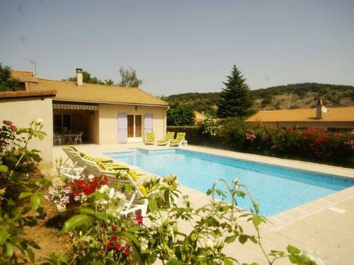 Maison De Vacances - Sampzon : Guest accommodation near Sampzon