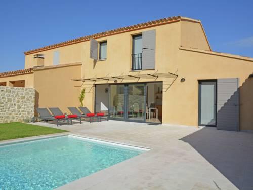 Villa Grenache : Guest accommodation near Beaumont-du-Ventoux