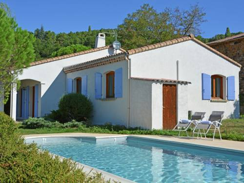 Villa Coux : Guest accommodation near Pranles