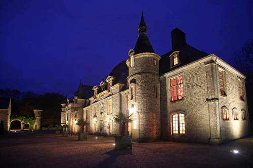 Chateau de Servigny : Guest accommodation near Saint-Joseph