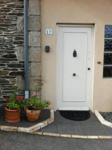 La Maison d'à côté : Guest accommodation near Saint-Aignan