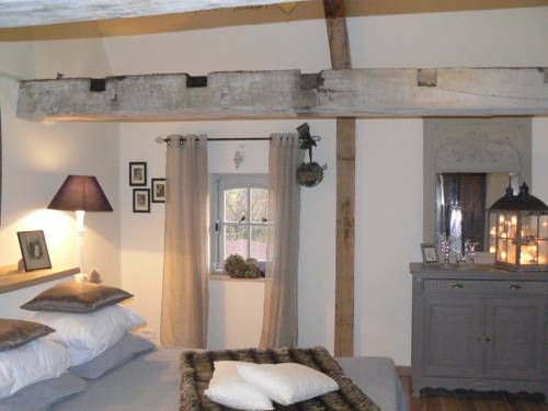 Gite Perle de l'Ecaillon : Guest accommodation near Frasnoy