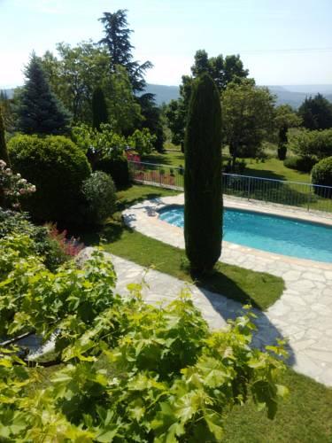 La Grange : Guest accommodation near Mallefougasse-Augès