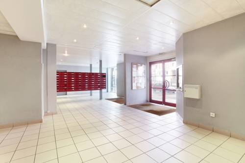 Neoresid - Résidence Saint Marc : Guest accommodation near Rouen