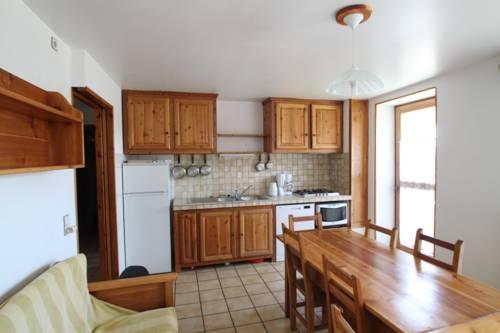Apartment Le Coin - 2 : Apartment near Arvieux