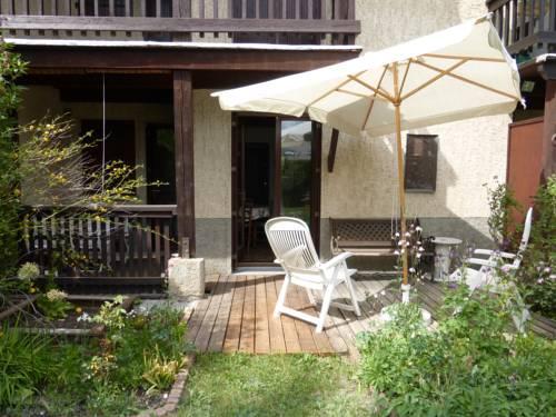 Le Parpaillon : Apartment near Saint-Pons