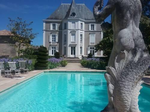 Château de Prety : Bed and Breakfast near Sermoyer