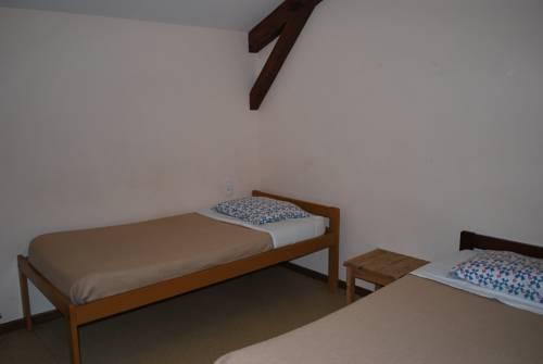 Gite La Ferranderie : Guest accommodation near Saint-Blancard