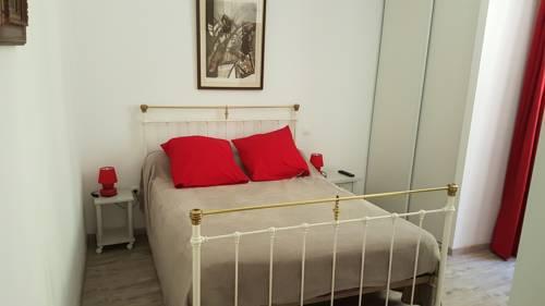 Auberge des Salelles : Guest accommodation near Saint-Maurice-d'Ibie