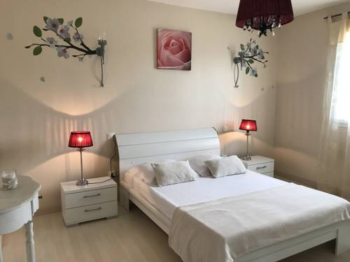 La maison du Causse : Guest accommodation near Azillanet