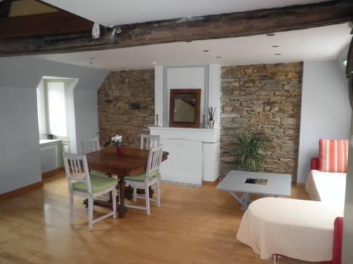 L'appart de Virginie : Apartment near Ploubezre