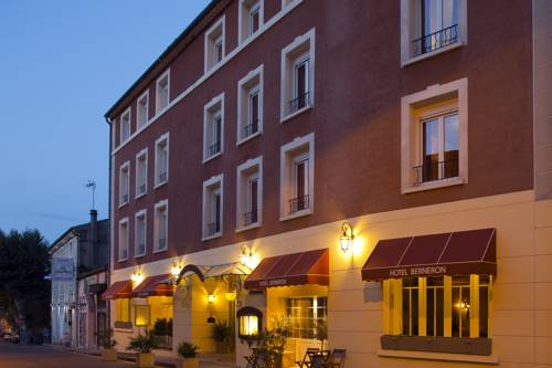 Hotel Berneron : Hotel near Vallon-Pont-d'Arc