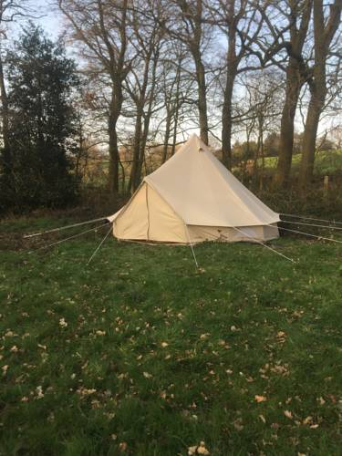 Le Tipi & Ma Bulle Bien-Etre : Guest accommodation near Bailleul