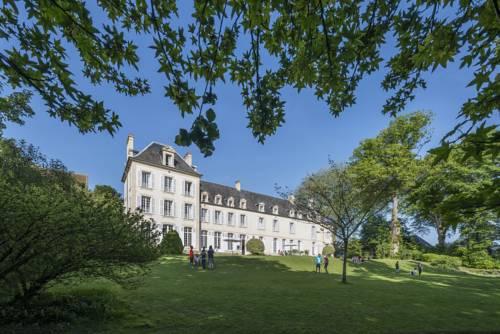 Château Baffy : Hotel near Reviers