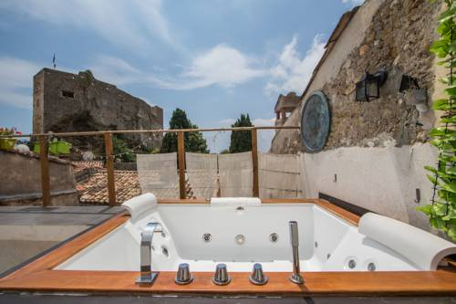 La Bombonière & Spa : Bed and Breakfast near Gorbio