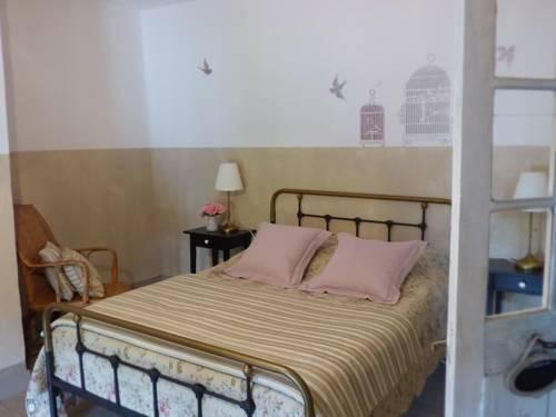 La maison d'hôtes - Astaffort : Bed and Breakfast near Astaffort