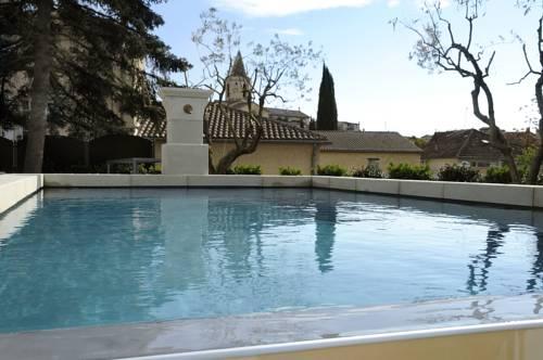 Les Secrets : Guest accommodation near Mazan
