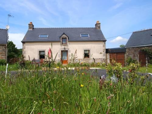 Gite de Kernaou : Guest accommodation near Briec