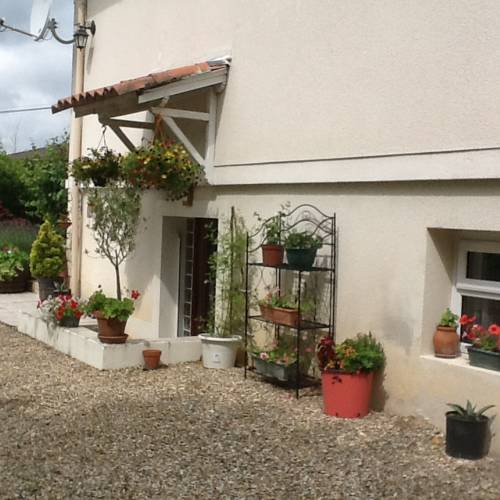 Mirabelle Apartment : Apartment near Auriac-sur-Dropt