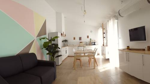 Gite Blanco y Madera : Guest accommodation near Narbonne