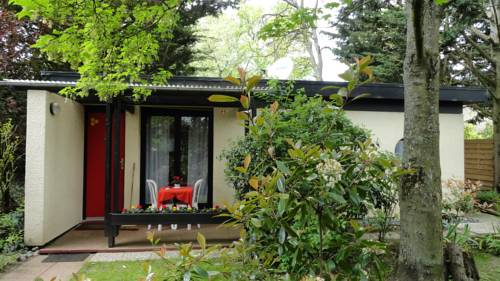Garden Studio Chantilly : Apartment near Bernes-sur-Oise