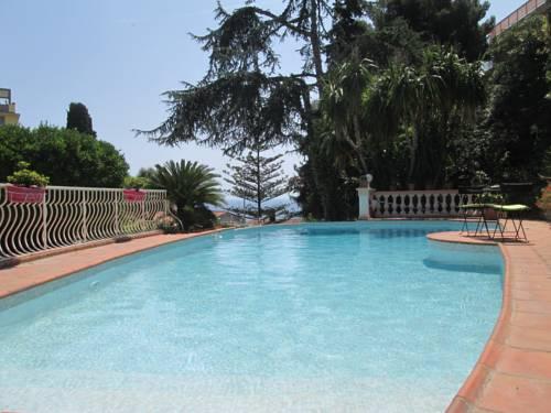 Villa Silhouette : Guest accommodation near Cap-d'Ail