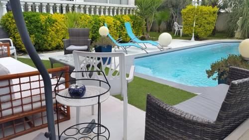 Villa Giuseppina : Guest accommodation near Pérols